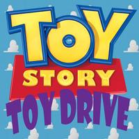 TOY STORY Toy Drive