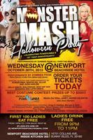 BOLLYWOOD HALLOWEEN PARTY  MONSTER MASH -