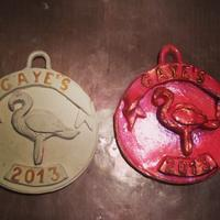 Make Your Own Custom Mardi Gras Medallion