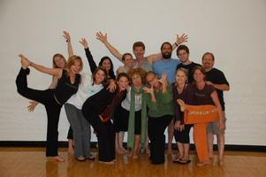 2013 - 200 Hour Yoga Teacher Training Certification