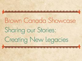 Sharing our Stories: Creating New Legacies