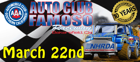 2014 NHRDA Spring Diesel Nationals