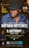 Networking Mixer ft Jazz Artist Nate Mitchell and...