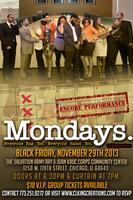 MONDAYS (The Corporate Comedy Stage Play - PREMIERE)