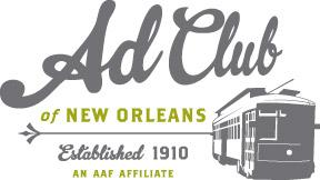 Join the Advertising Club of New Orleans Today!