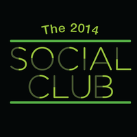 The 2014 Social Club - Music | Comedy | Spoken Word |...