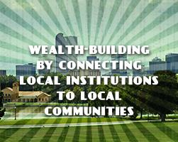 Community Wealth-Building by Connecting Local...