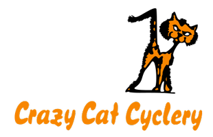 Test the Best with Crazy Cat Cyclery