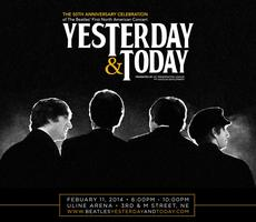 Yesterday & Today: 50th Anniversary Celebration of The...