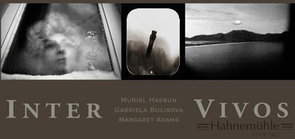 Inter Vivos: Margaret Adams, Gabriela Bulisova and...