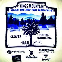 Kings Mountain Marathon 2013