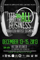 SCMC Music Conference Presents Artist & Producer...