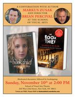 The Book Thief: A Conversation with Markus Zusak and...