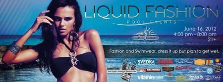 Liquid Fashion - Pool Events