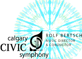 12/13 Season Concert Tickets    Calgary Civic Symphony