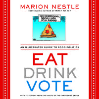 Book Event: A Discussion with Marion Nestle, author of...