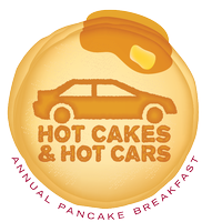 Hot Cakes & Hot Cars - Pancake Breakfast Benefiting...