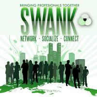 "San Antonio:  ""Swank"" Socialize - Network - Connect"