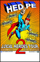 HED PE - Local Heroes Tour 2 - St. Petersburg