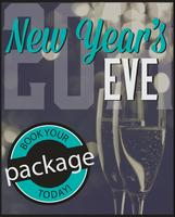 NYE 2014 Party at Howl at the Moon Houston!