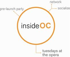 Opera Colorado presents Inside OC - Pre-launch Party