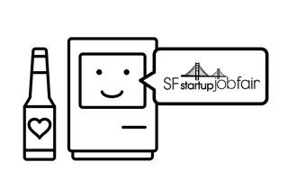 SF Startup Job Fair Happy Hour