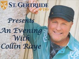 An Evening with Collin Raye and Matt Maher