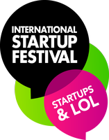International Startup Festival 2012