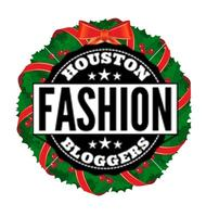 Houston Fashion Bloggers Annual Holiday Party