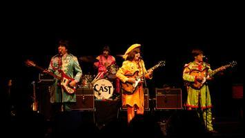 BEATLES Tribute Featuring The Cast of BEATLEMANIA