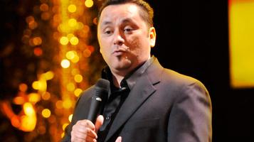 DECEMBER 6 & 7 COMEDY WEEKEND With DENNIS GAXIOLA &...