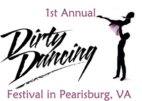 1st Annual Dirty Dancing Festival, August 11, 2012