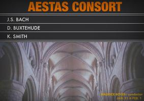 Bach & Buxtehude: Choral Masterpieces with Aestas...