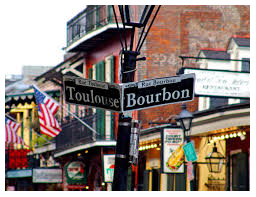 Live Your Dream in 2014!  | New Orleans