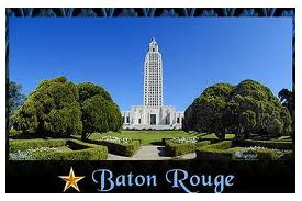 Live Your Dream in 2014!  | Baton Rouge