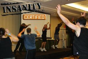 TurkeyBurn Workout NYC featuring: INSANITY® and Zumba®
