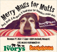 Merry Mugs for Mutts
