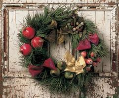 Wreath Making Workshop- add'l day added!