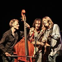 The Wood Brothers Rio Theater Santa Cruz Feb 3rd 8pm -...