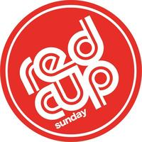 RED CUP SUNDAY! Rooftop Party with DJs ERIC V., BYZE...