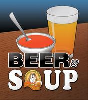Soup Spoon Soup and Saugatuck Beer Pairing at REO Town ...