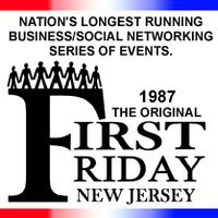 First Friday New Jersey