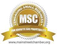 MainStreetChamber Sugar Land November Lunch and Learn