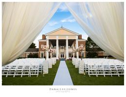 Eagle's Landing Country Club ~ Southern Bridal Showcase