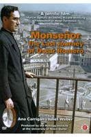 Third Thursday Film Series: Monseñor: The Last Journey...