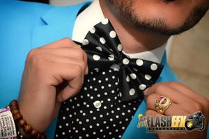 "Bow Ties & Clutches...""The International Style Night..."
