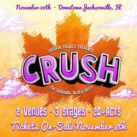 Crush • The Seasonal Block Party • Fall Edition •...