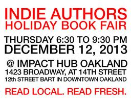 Indie Authors Book Fair