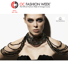 Premiere of AVANT-GARDE | OC Fashion Week  Day 4  -...