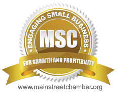 MainStreetChamber Monthly Networking Breakfast Meeting